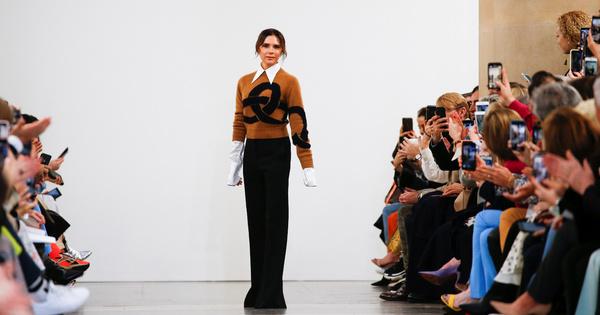 По това време на годината светът на модата събира в
