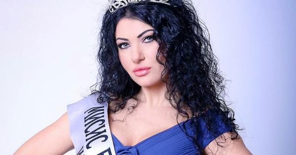Лидия Янева е носителка на короната Мисис България Worldwide 2018.