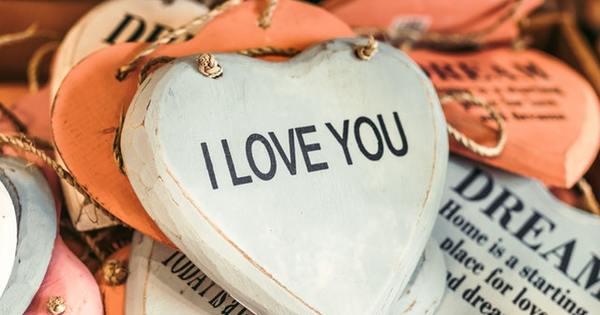 """""""Когато искаме любов, е добре да знаем какво точно значи"""