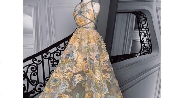 Когато говорим за мода, представяне на колекции и вдъхновение, веднага