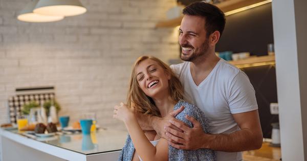 По-голямата част от хората претърпяват раздели и разочарования в любовта