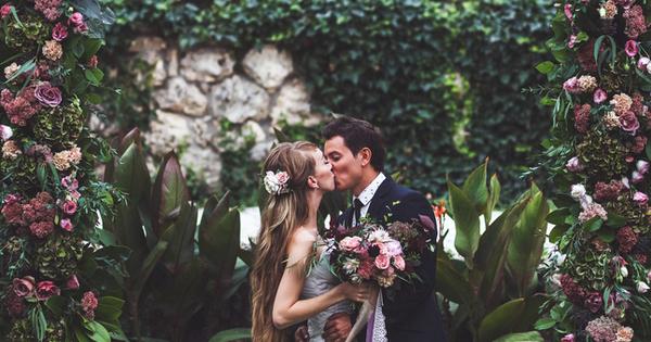Когато става въпрос за щастлив брак, всеки има своята теория