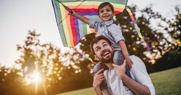 Макар и международен ден на детето, 1 юни е любим