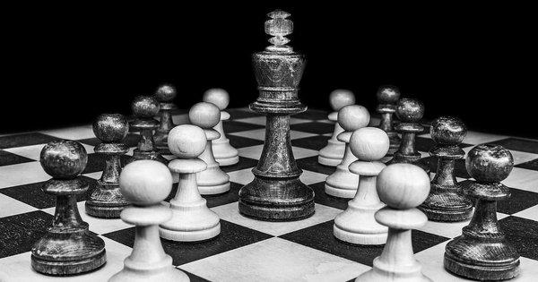 """""""Един от изпитите за лидерство е проверката дали умееш да"""