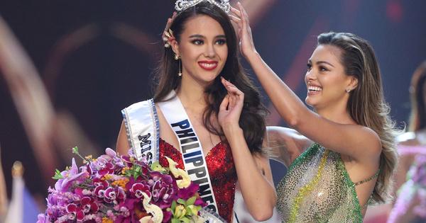 """Катриона Грей от Филипините получи престижната титла """"Мис Вселена"""" за"""