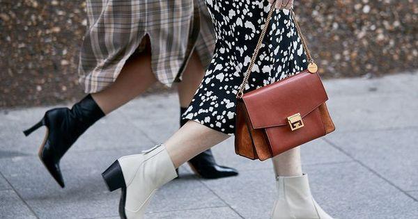 Нека да хвърлим поглед върху най-интересните предложения при дамските модни