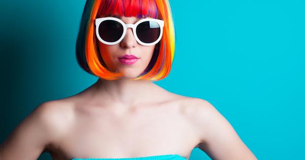 Боядисването на косата всеки месец може да бъде доста изтощаващо