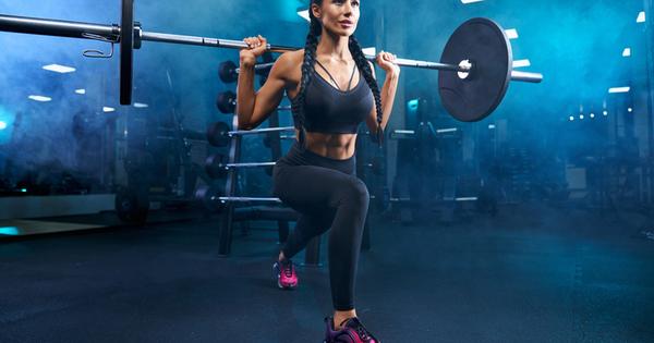 Редовните тренировки са от голямо значение за цялостното здраве. Тялото