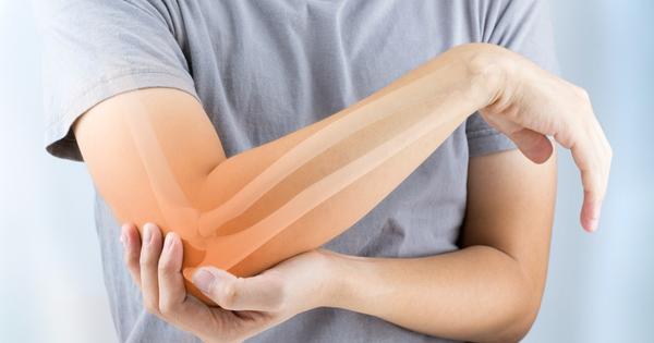 По случай Световния ден за борба с остеопорозата (20 октомври)