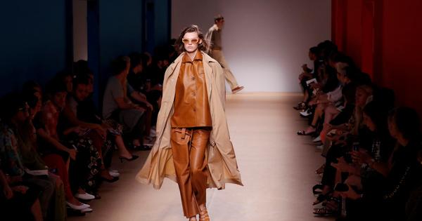 Връщайки се към Седмицата на модата в Милано, няма как