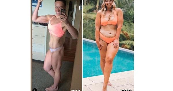Знаем колко е трудно да свалиш излишните килограми и да