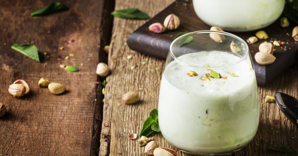 Млякото е една от най-полезните храни. Имаме свободата да избираме
