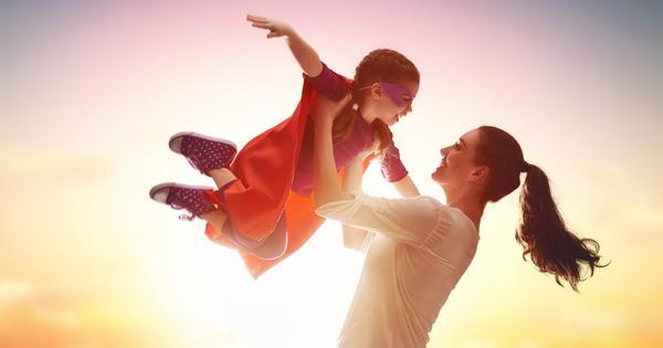 Снимка: Как да възпитаме дете със самочувствие, но не и нарцисист