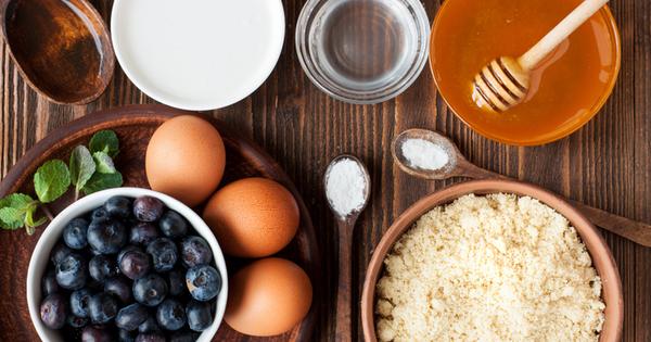 Когато спазваме диета, ние се придържаме към определен хранителен план.
