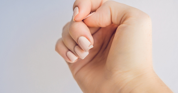 Всеки иска да има здрави нокти, които не се чупят