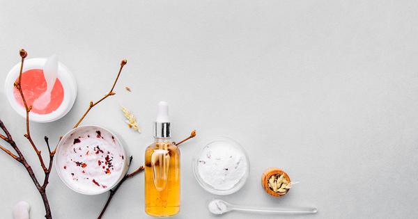 Снимка: 6 от най-добрите масла за кожата