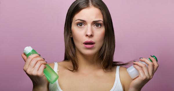 Мислим си, че почистването на лице е лесна задача –