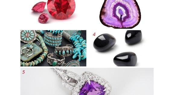 Снимка: Изберете си камък и подобрете енергията си