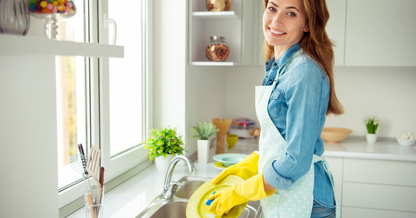 За да поддържаме дома си чист всеки ден използваме пособия