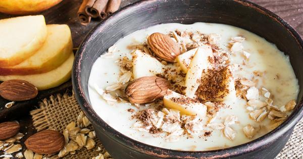 Междинните закуски могат да помогнат за постигането на по-добро здравословно