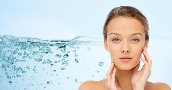 Всеки ден кожата на лицето е изложена на замърсяване, чийто