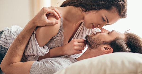 Интимните ласки са едни от най-приятните емоции, които ни се