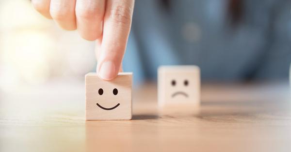 Снимка: Как да повишите положителната си нагласа