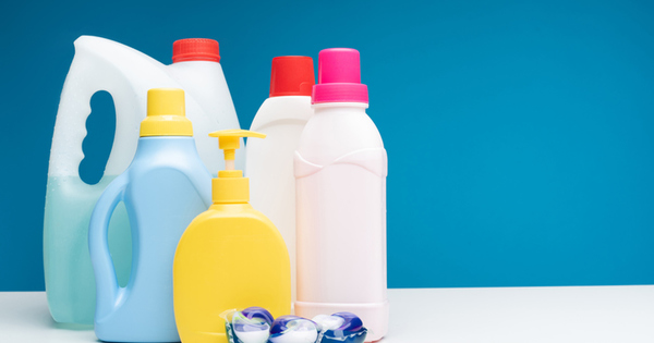 Когато става въпрос за унищожаване на бактерии и микроорганизми, белината