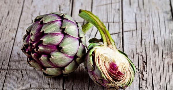 Артишокът е един особен зеленчук със специфичен вкус. Широко използван