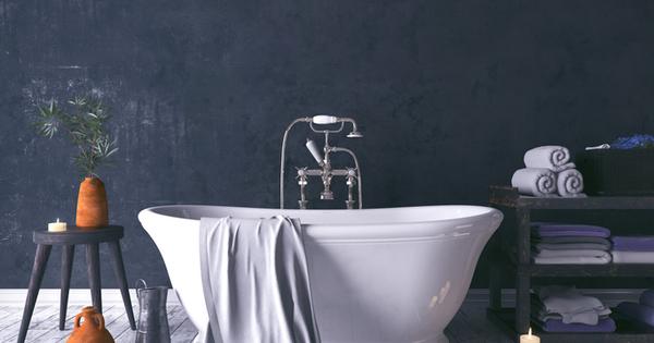 Снимка: Най-добрите масла за вашата вана