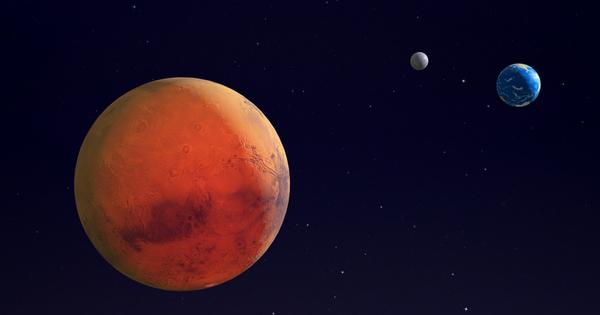 Септември ни посреща с ретрограден Марс. Той ще настъпи на
