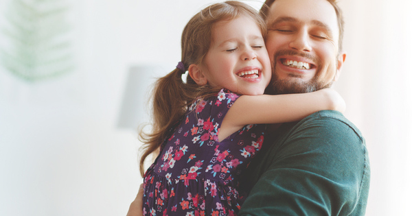 Бащинството може да се прояви по различни начини. Освен баща,