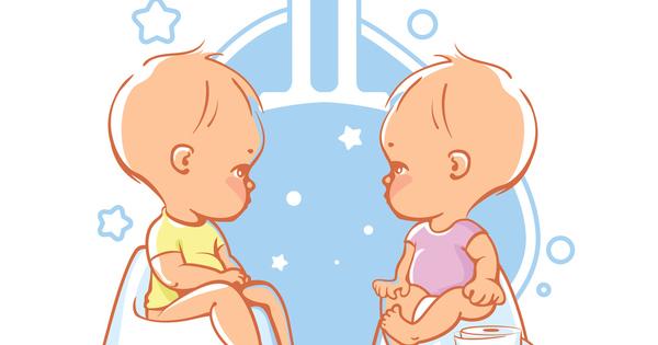 Ако сте родител на дете, родено под зодиакалния знак Близнаци,