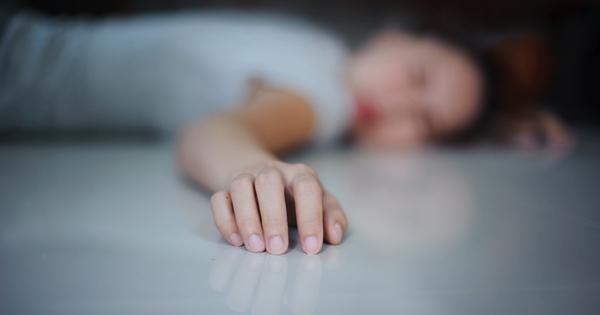 Снимка: Тревожни знаци, алармиращи за опасност от самоубийство