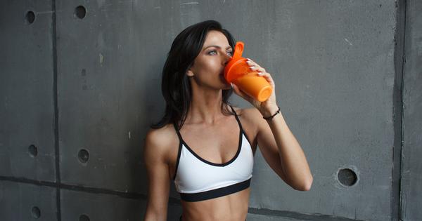 Здравословният начин на хранене е добре да включва и напитки,
