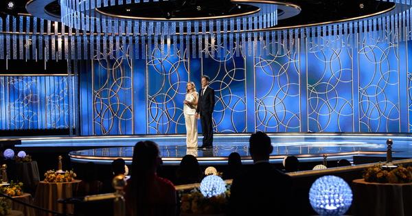 """Преди часове бяха връчени 78-ите награди """"Златен глобус"""", но тази"""