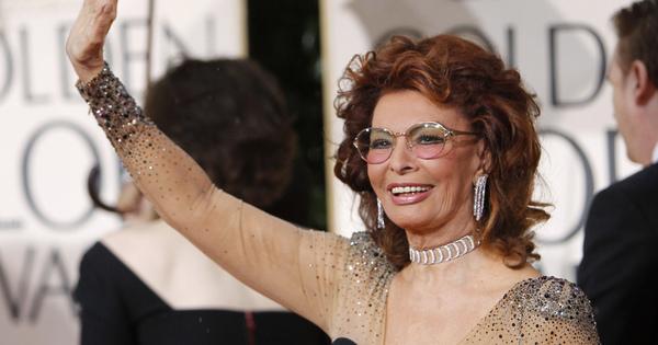 На 20 септември, една от най-емблематичните италиански актриси, която ще
