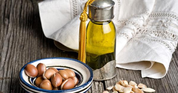 Чували ли сте за аргановото масло? Неговите ползи за здравето