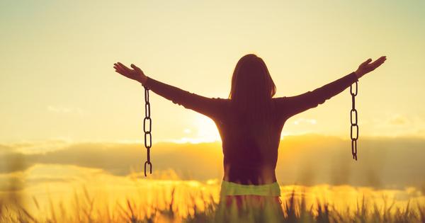 Снимка: Как да се научим да прощаваме