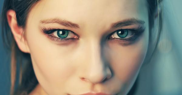 Зелените очи са едни от най-магнетичните и впечатляващи очи сред