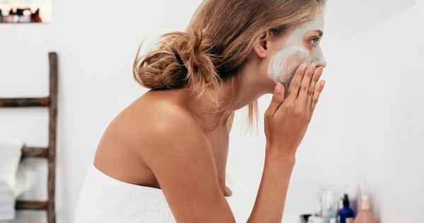 Имате запушени пори на кожата на лицето? Важно е да
