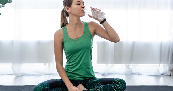Хидратирането е много важно, особено през лятото, когато заради жегата
