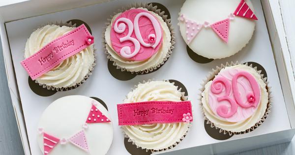 Честит 30-и рожден ден! Слагаме началото на един нов етап