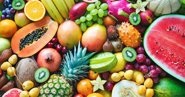 Знаем, че ние сме това, което ядем. Природата е създала