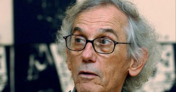 Творецът Христо Владимиров Явашев, известен като Кристо, е починал на