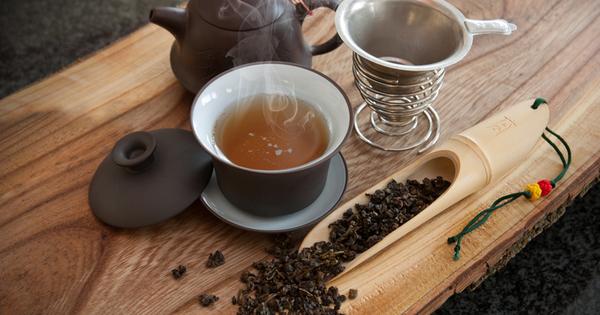 Снимка: Чай улонг  и неговите ползи в отслабването