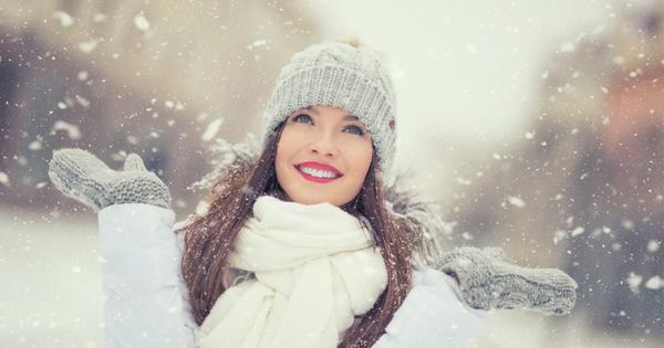 Забавено кръвообращение, спад в температурите, силен студен вятър... Зимата може