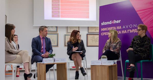 Avon България обяви включването си в глобалната корпоративна посока на