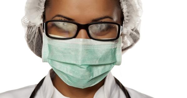 Носенето на предпазна маска в условията на световна пандемия от