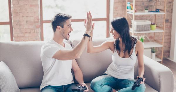 Когато връзката прерасне в осъзнато и взаимно съжителство с любимия